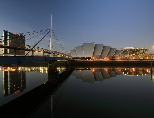 Future city Glasgow