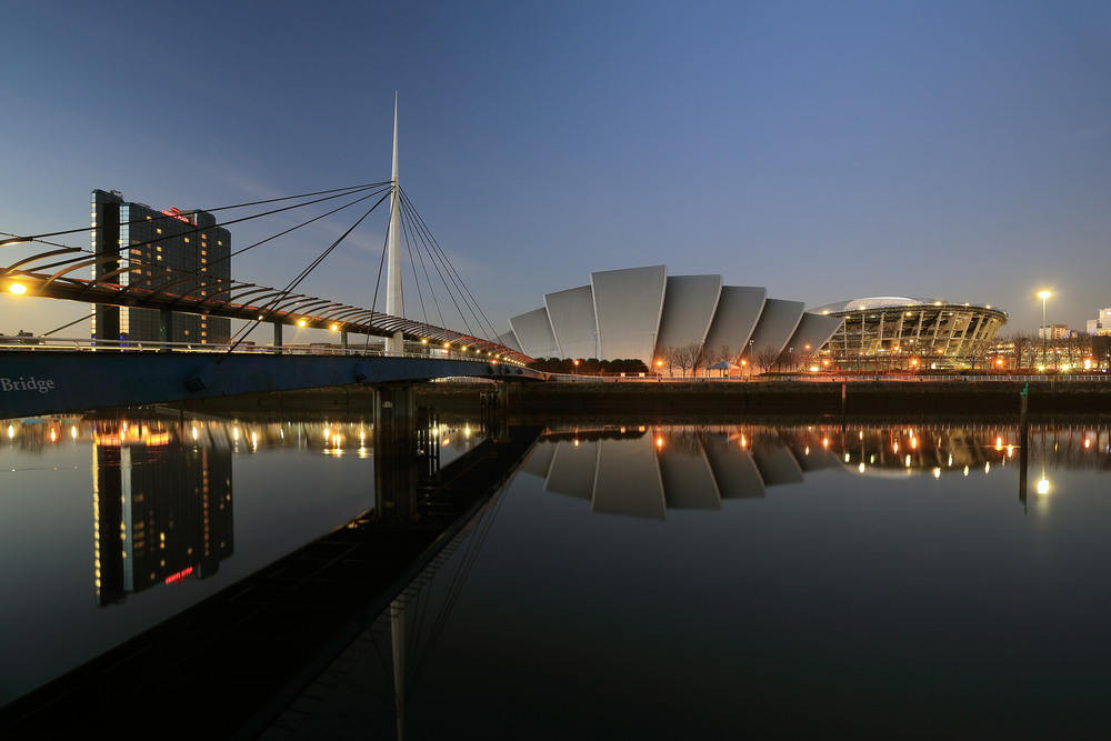 Glasgow Future City