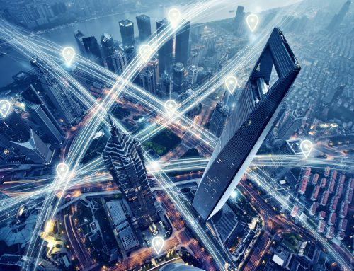 The promise of a smart, frictionless world