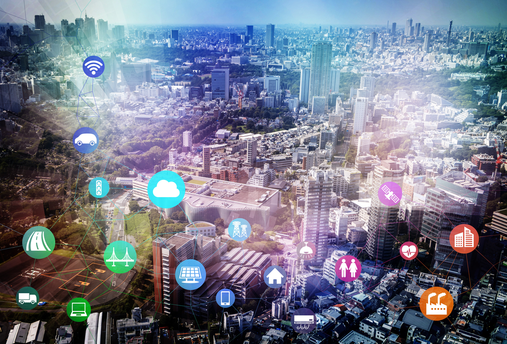 Top 10 Smart City Tech Suppliers
