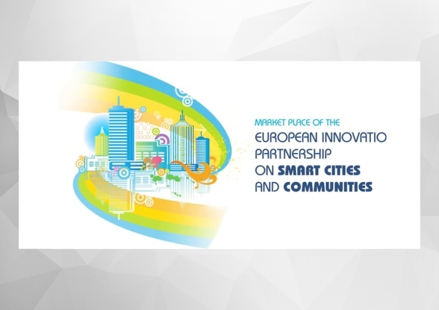 European Innovation Partnership on Smart Cities and Communities (EIP-SCC)