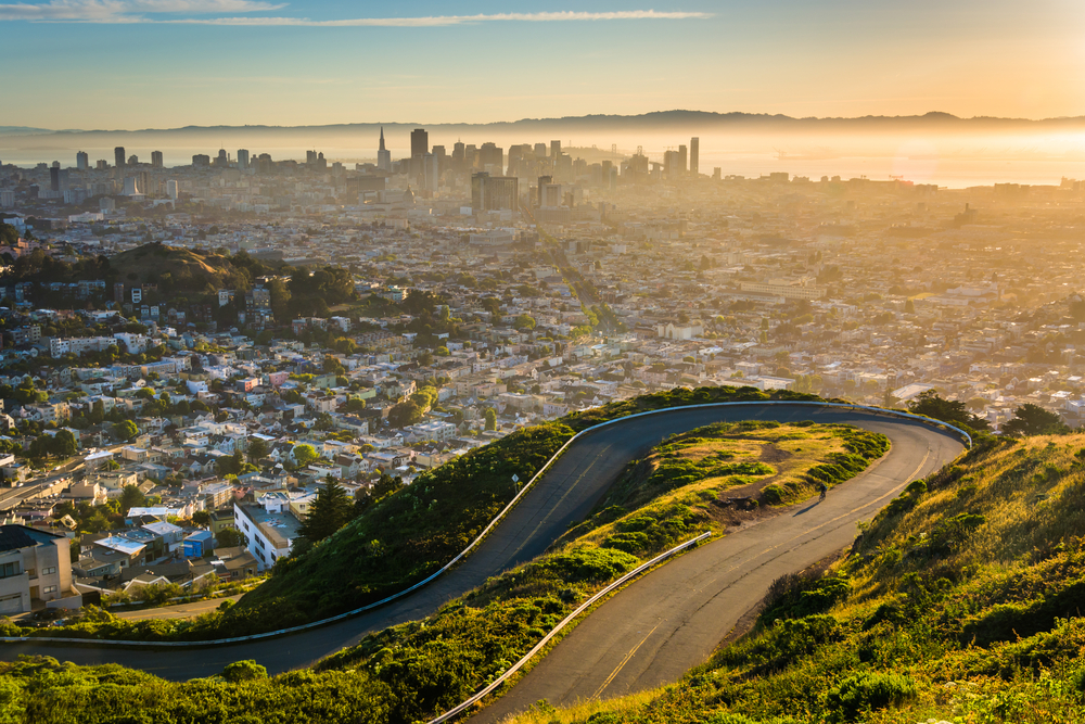 san-francisco-city view