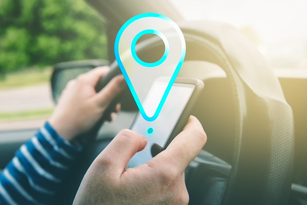 smart phone devices for use by fleet drivers
