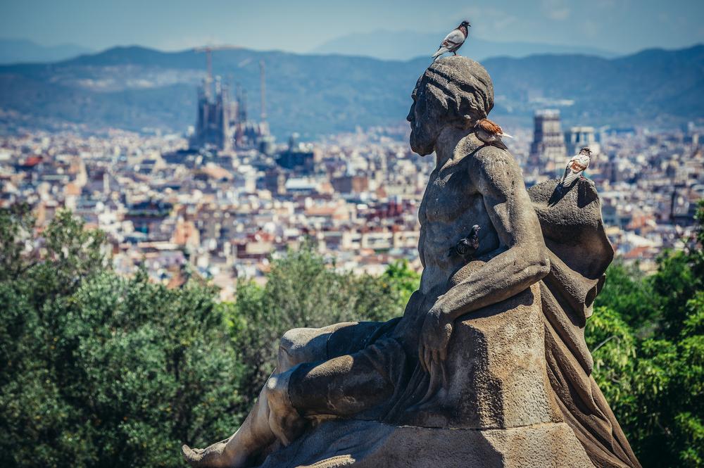 Barcelona National Art Museum