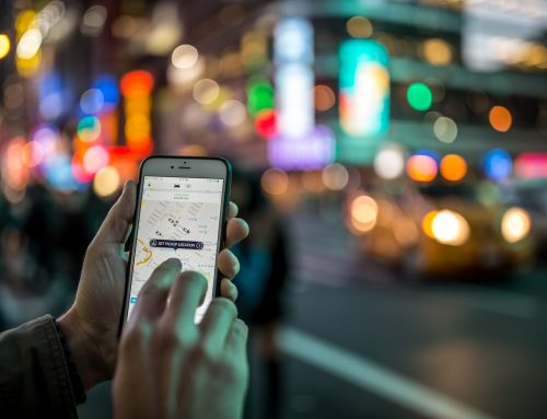 Uber's next move to fix transportation in cities