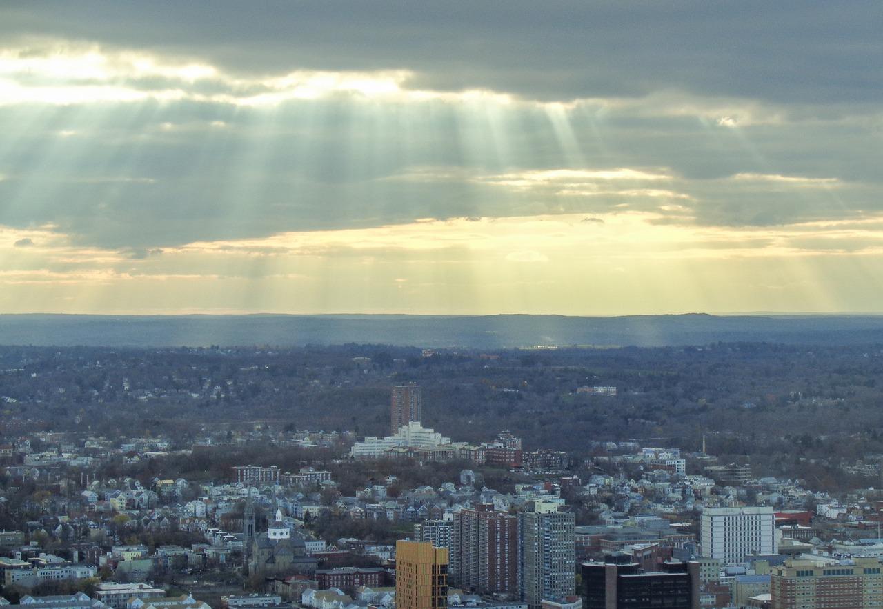 Boston embraces smart city innovation